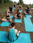 sicily yoga